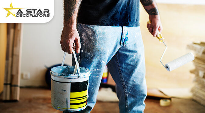 Why Commercial Exterior Painters Always Use High-Quality Primers?